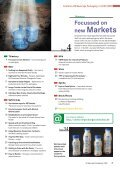 Focussed on new Markets - Verpackungs-Rundschau - Page 2