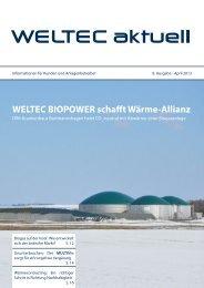 13-02-01 M AB WELTEC aktuell Nr.8 - April 2013.indd