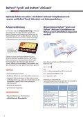 duponttm tyvek® und duponttm airguard - DuPont™ Tyvek - Seite 4