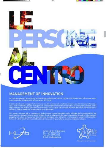 EST2_07 web - Camera di Commercio Italo-Slovacca