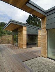 Dům nad přehradou - Insight Home
