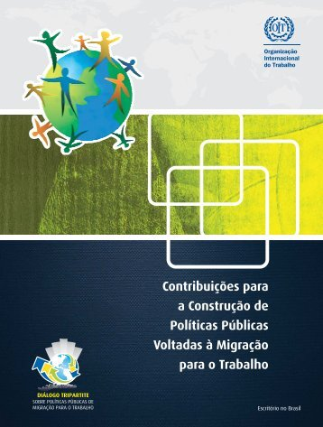 Contribuições para a Construção - OIT
