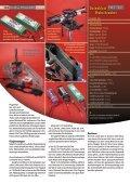 T-Rex 500 gf von Align/Freakware - Page 5