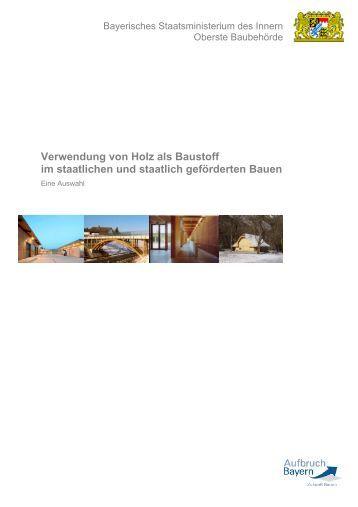 statusbericht zum aktuellen stand der verwendung von holz und. Black Bedroom Furniture Sets. Home Design Ideas