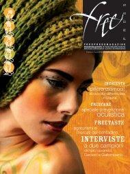 N. 4 Settembre – Ottobre 2008 - Freepressmagazine.it