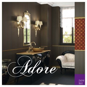 catalogo Adore.indd