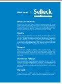 Selleck 2011 Inhibitor Catalog - Page 3