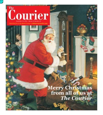 Courier The