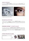 Verres ophtalmiques incrustés de SWAROVSKI Zirconia - Page 2