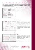 Verres ophtalmiques incrustés de SWAROVSKI Zirconia - Page 4