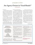 Exclusivefocus - National Association of Professional Allstate Agents ... - Page 6