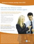 Exclusivefocus - National Association of Professional Allstate Agents ... - Page 7