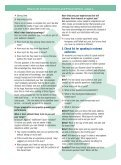 How to Sell Yourself - Community Network - Bradford and District - Page 4