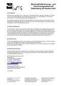 AGBs - WTG Rottenburg am Neckar mbH - Page 3
