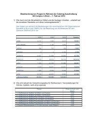 1. Februar 2012 1) Wie hoch sind die Abverkäu