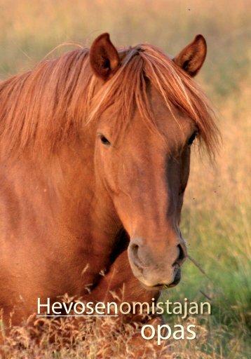 Hevosen omistajan - Hippos