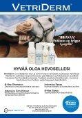 Hevosen omistajan - Hippos - Page 2