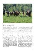 Hevosen omistajan - Hippos - Page 3
