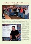 Samleskinnen - Rogaland Elektromontørforening - Page 4
