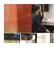 """Informe anual """"la Caixa"""" 2009"""