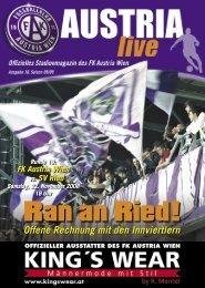 09 - FK Austria Wien