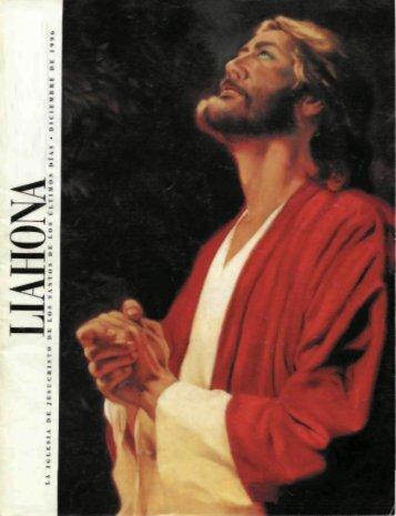 Liahona 1996 Diciembre - LiahonaSud
