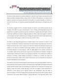 Mental Health Commission Consultation Seclusion and ... - PNA - Page 5