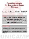 Luis Augusto M. da Silva - Centro de Computação - Unicamp - Page 2