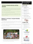 CHAMBER BUSINESS MONTHLY - Hilton Head Island-Bluffton ... - Page 5