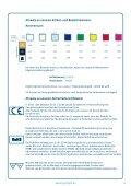 LED- STRIPES - LOGIC Glas - Seite 3