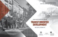 Transit-Oriented Development Final Report - Danbury Branch ...
