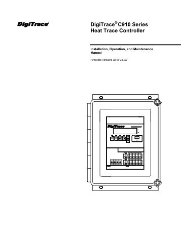 digitrace c910 series heat trace controller california detection ?quality=85 appendix c wiring diagram heat trace controller wiring diagram at edmiracle.co