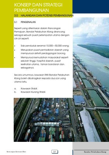 kawasan berpotensi - JPBD Selangor