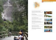 Summer Holiday 2011 Brochure - Rocky Mountain Holidays