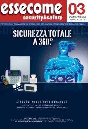 Essecome 3 2013 - Securindex