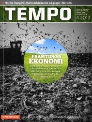 Tempo 4 2012 - Posten