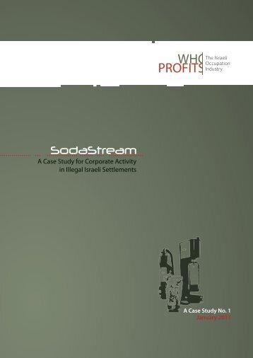 WhoProfits-ProductioninSettlements-SodaStream
