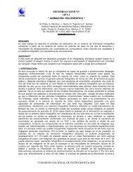 memorias somi xv opt-2 congreso nacional de instrumentacion
