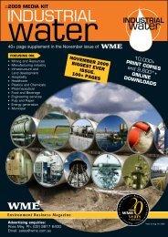 IndustrIal - WME magazine