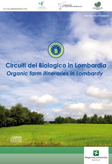 Circuiti del Biologico in Lombardia - BuonaLombardia.it