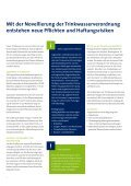 Novellierung der Trinkwasserverordnung - Herrmann Immobilien - Seite 2
