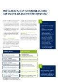 Novellierung der Trinkwasserverordnung - Herrmann Immobilien - Seite 7