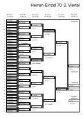 Herren-Einzel 70 1. Viertel - DSM-Tennis - Seite 2