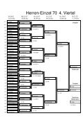 Herren-Einzel 70 1. Viertel - DSM-Tennis - Seite 4