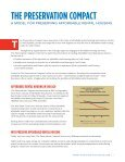 Download thepreservationcompact.pdf - MacArthur Foundation - Page 3