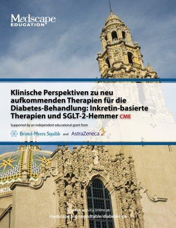 Klinische Perspektiven zu neu aufkommenden ... - Medscape