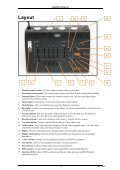 4PAK-D Operating Manual - Jands - Page 4