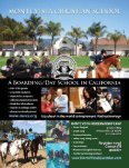 John Abbott's Life as a College Riding Coach - Sidelines Magazine - Page 6