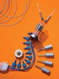 HPLC Accessories - Teknolab AS