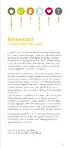 Merano Vitae - Tourismusverein Algund - Page 3